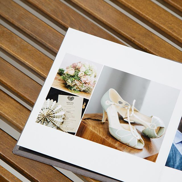 Looking for a way to share your wedding photos with family and friends? Head over to our website and learn more about the hand crafted wedding albums or get in touch with Eva to find out more about album designs at eva@jacobarthur.com