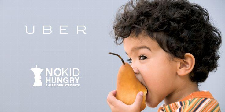uber no kid hungry