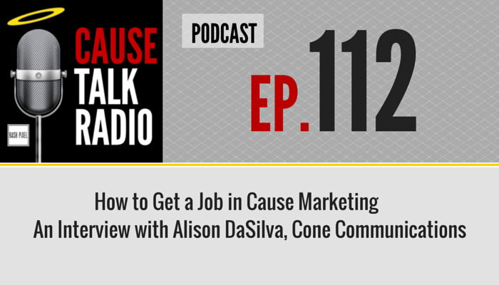 causetalk radio 112