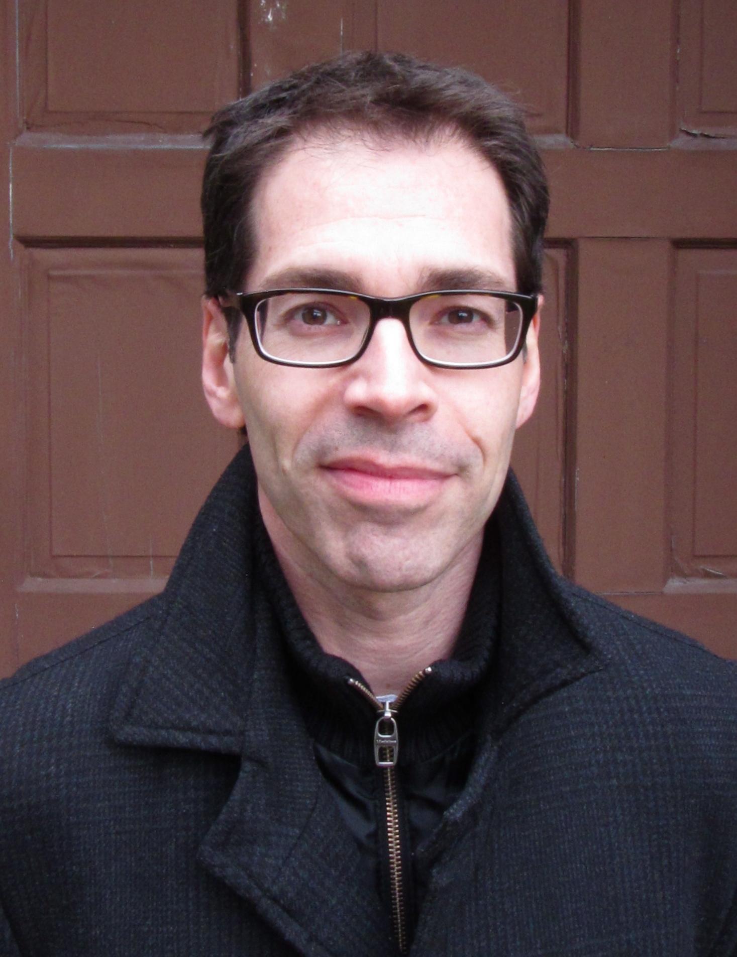 Phil Haid, CEO, Public Inc.