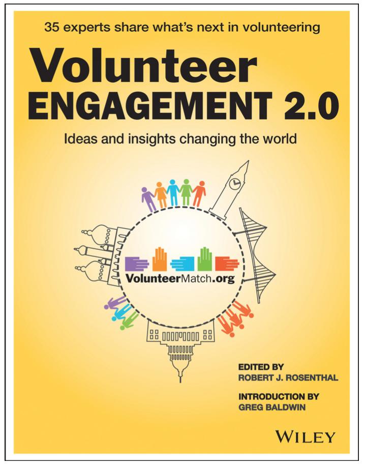 volunteer engagement 2.0