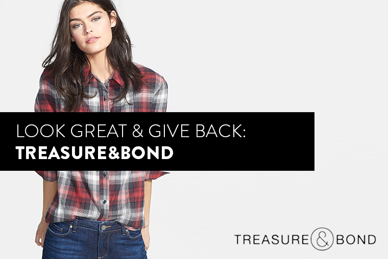 treasure&bond