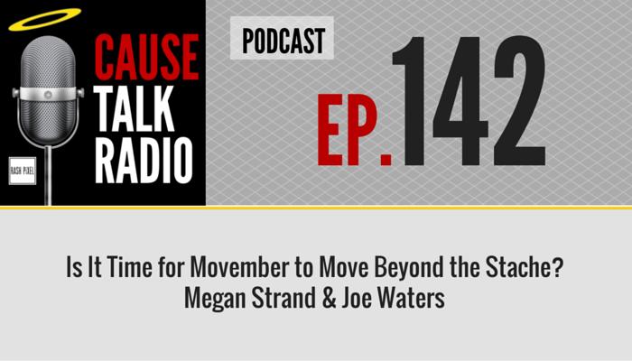 movember podcast
