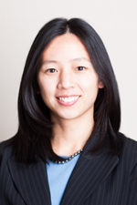Karen Wu, Perlman & Perlman, LLP