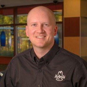 Chris Fuller, Arby's Foundation