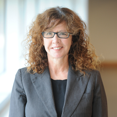Lori Davison, SickKids Foundation