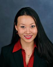 Jessica Li, University of Kansas