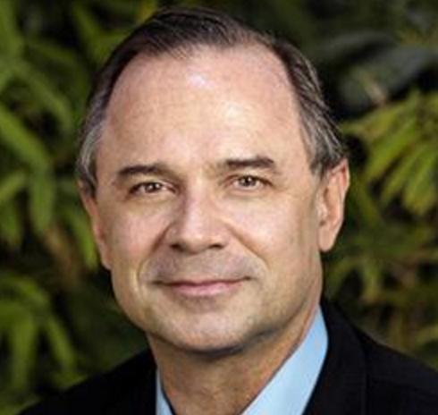 Adrian Benepe, Trust for Public Lands
