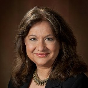 Colleen Brinkmann, North Texas Food Bank