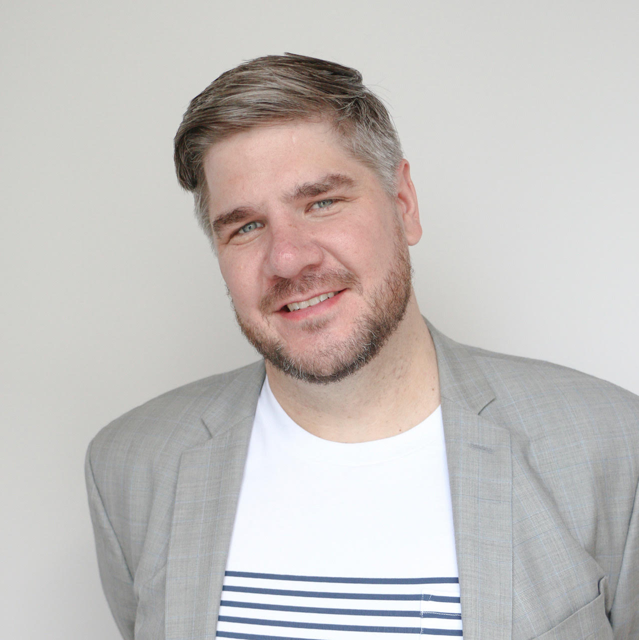 Ryan Baillargeon, Grassriots