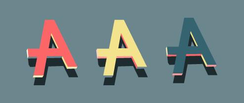 Chris Cureton - A Typography