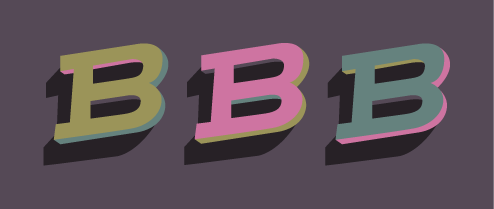 Chris Cureton - Typography B