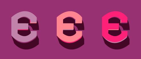 Chris Cureton - Typography E