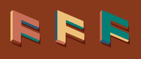 Chris Cureton - Typography F