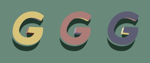 Chris Cureton - Typography G