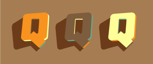 Chris Cureton - Typography Q