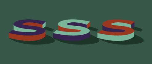 Chris Cureton - Typography S