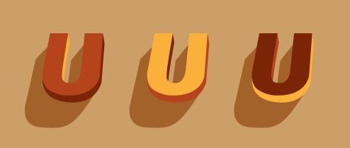 Chris Cureton - Typography U