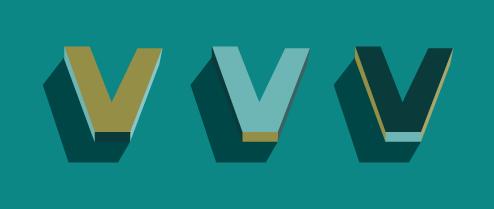 Chris Cureton - Typography V