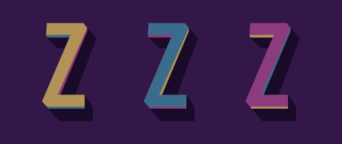 Chris Cureton - Typography Z