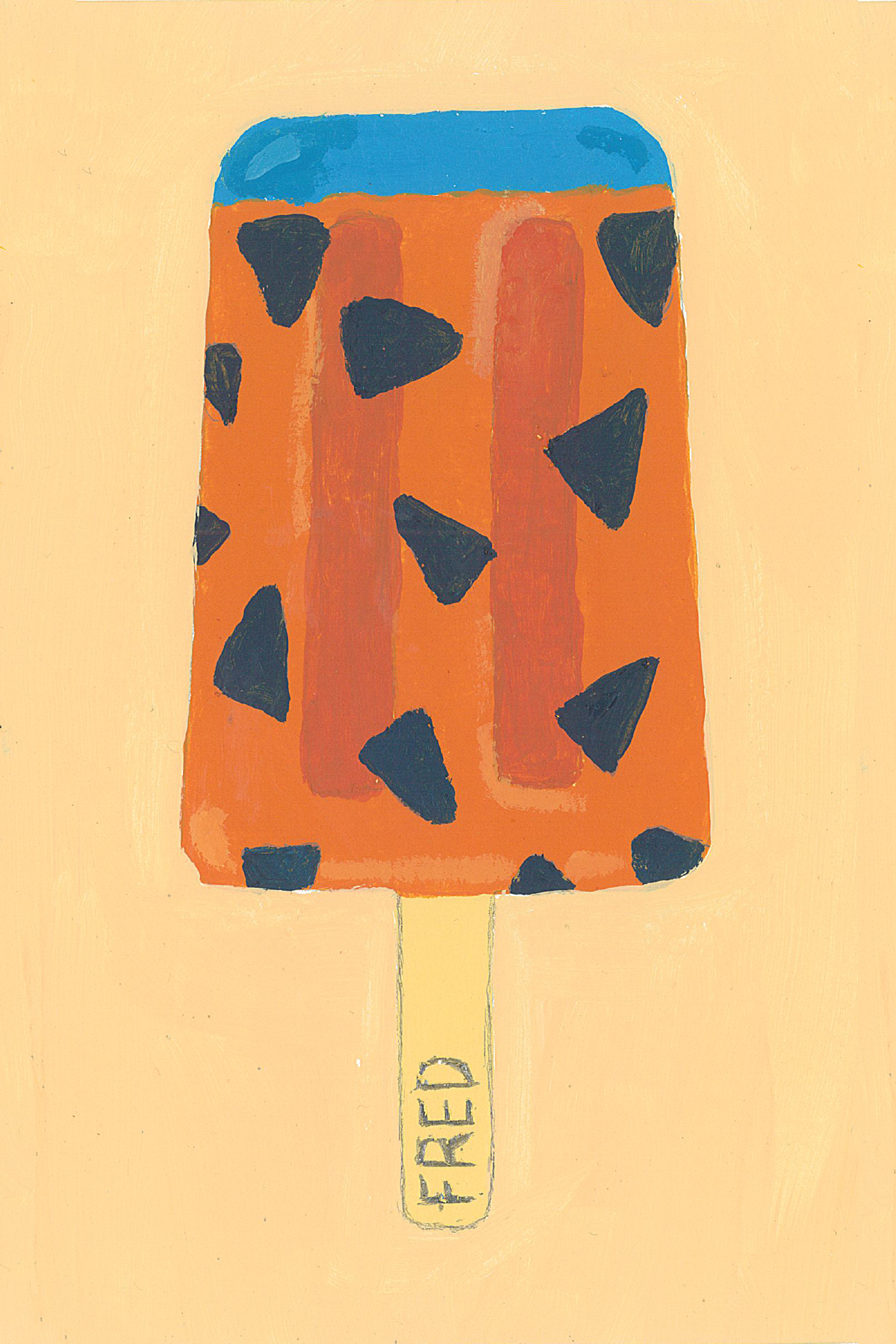 Chris_Cureton_PopsicleSeries_Fred_4x6_Acrylic.jpg