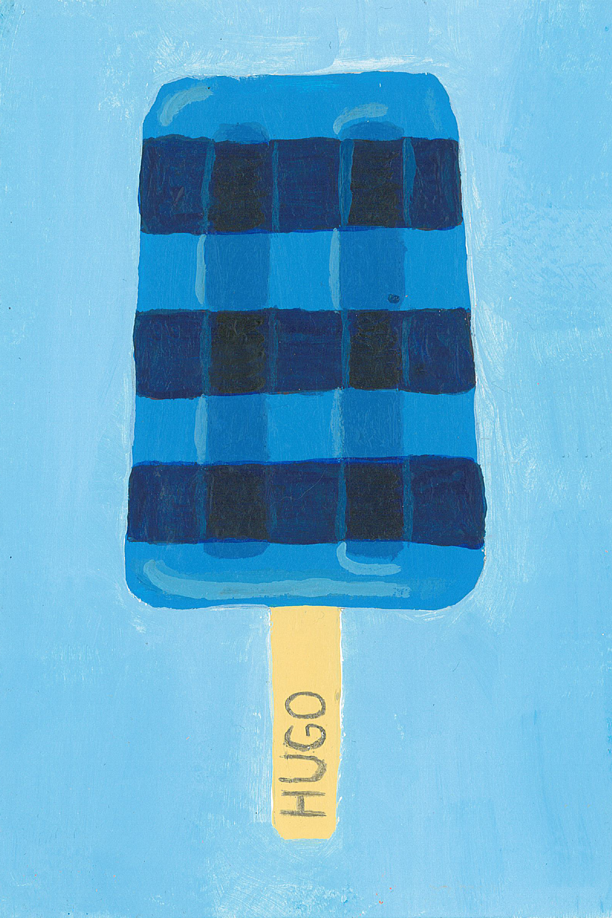 Chris_Cureton_PopsicleSeries_Hugo_4x6_Acrylic.jpg