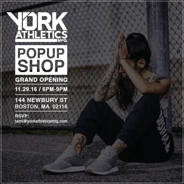 York Athletic