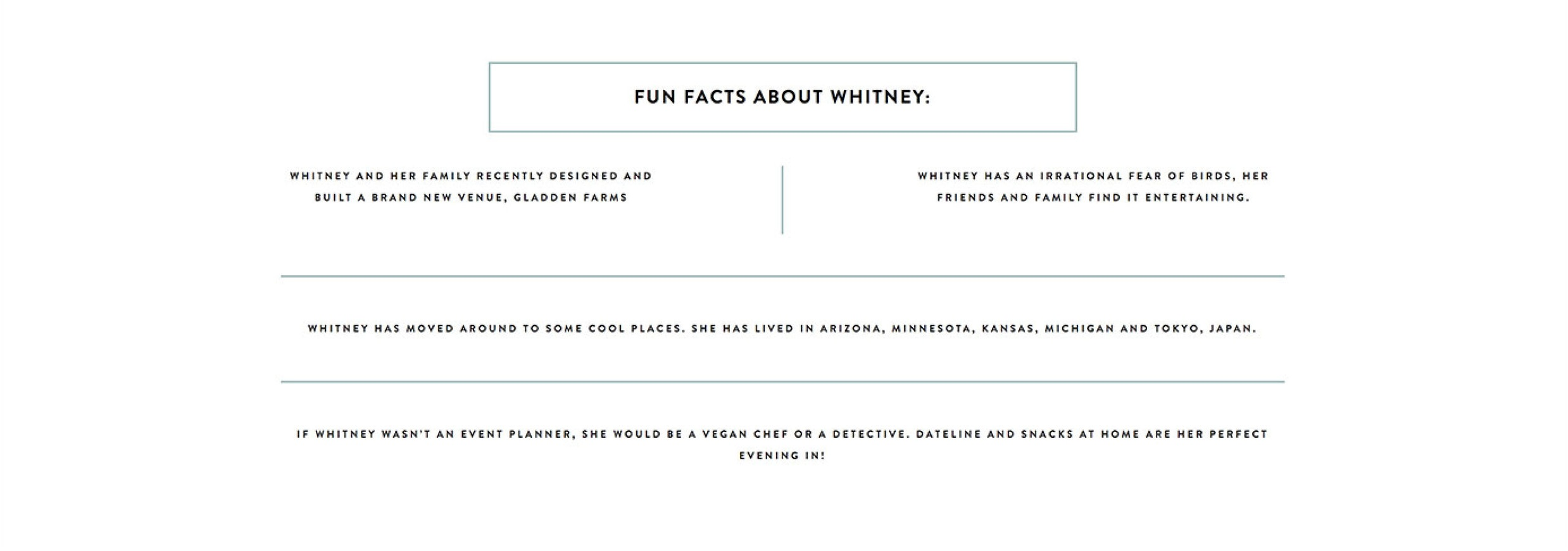 whitney-james-event-and-design-fun-facts