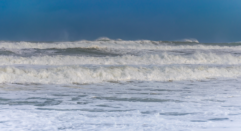 Beach, waves, snow, water-1.jpg