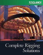 J.R. Clancy   Rigging Systems