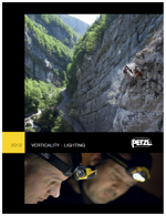 Petzl Professional   Verticality & Lighting