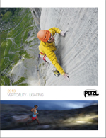 Petzl Sport   Recreational Verticality & Lighting