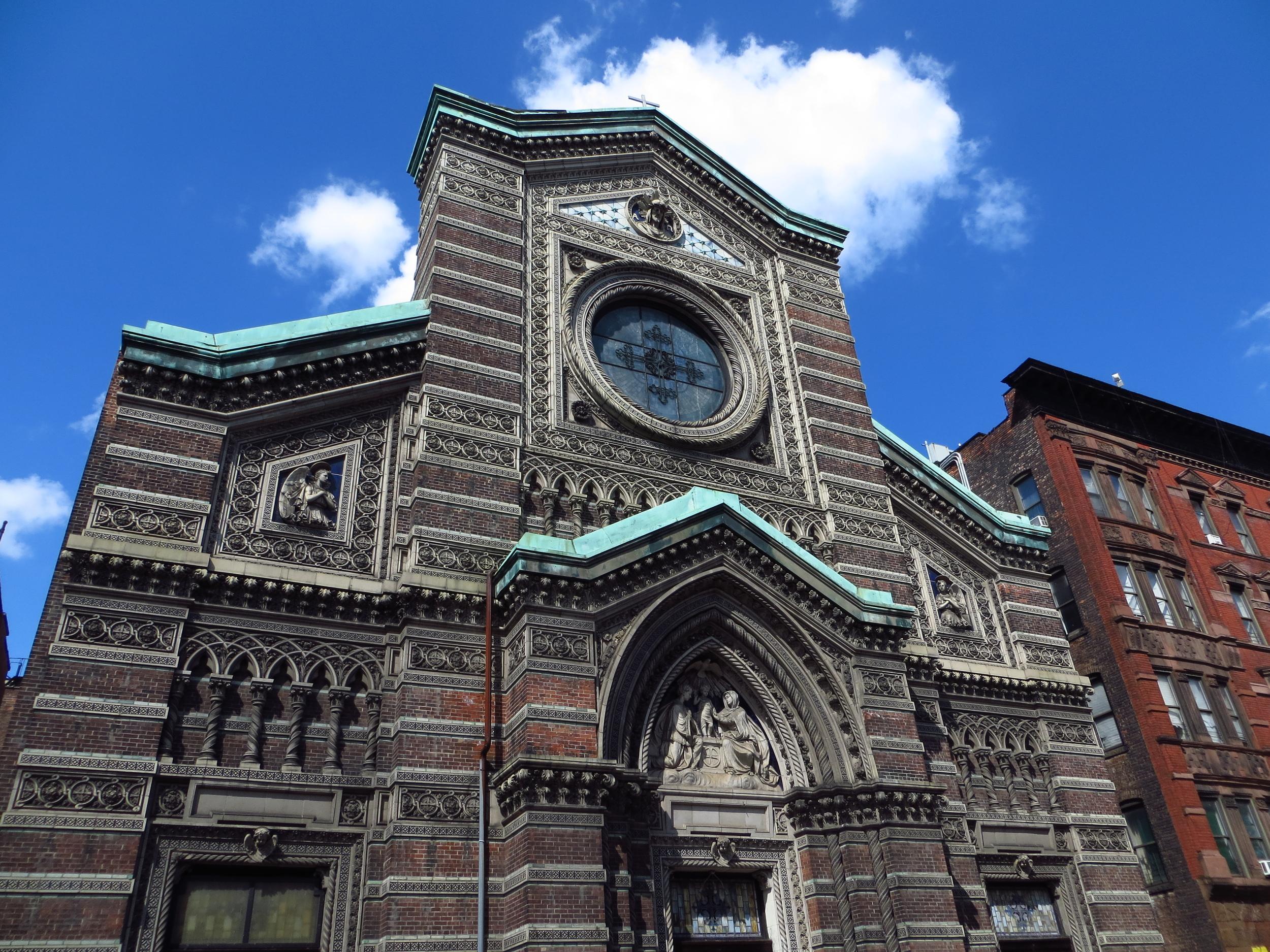 St. Aloysius Catholic Church (b.1904)