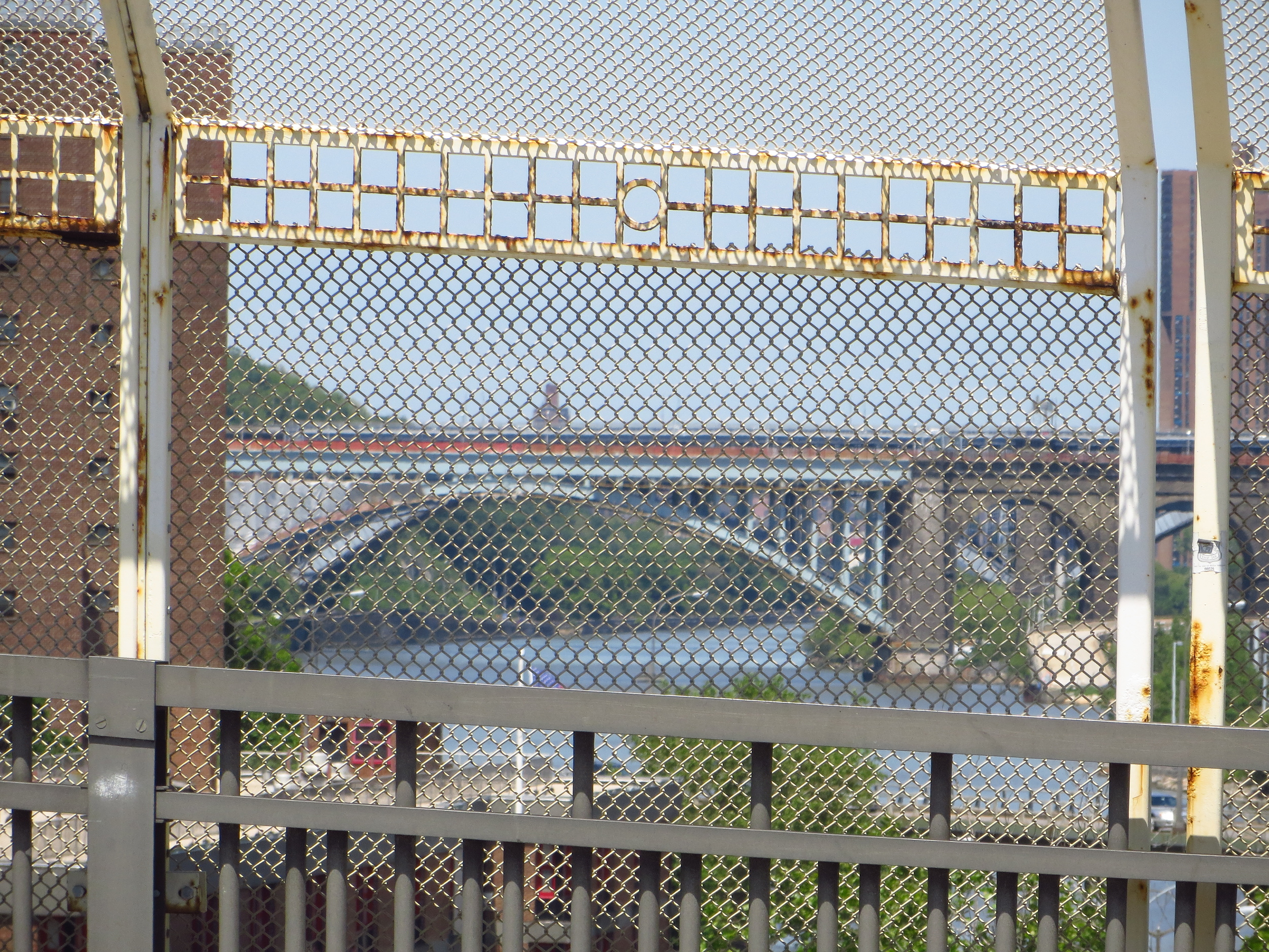 View of Harlem River
