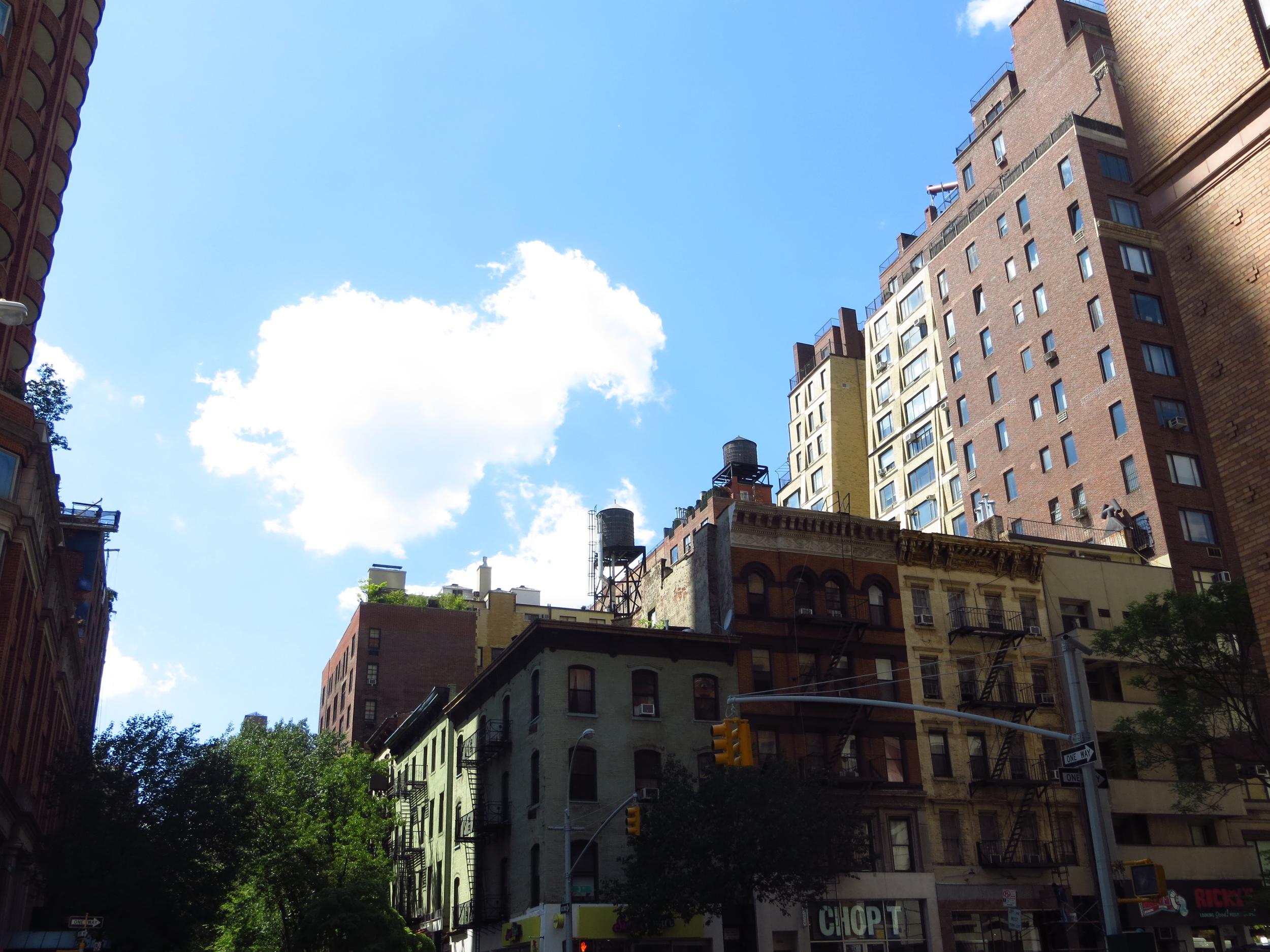 E 78th apartments