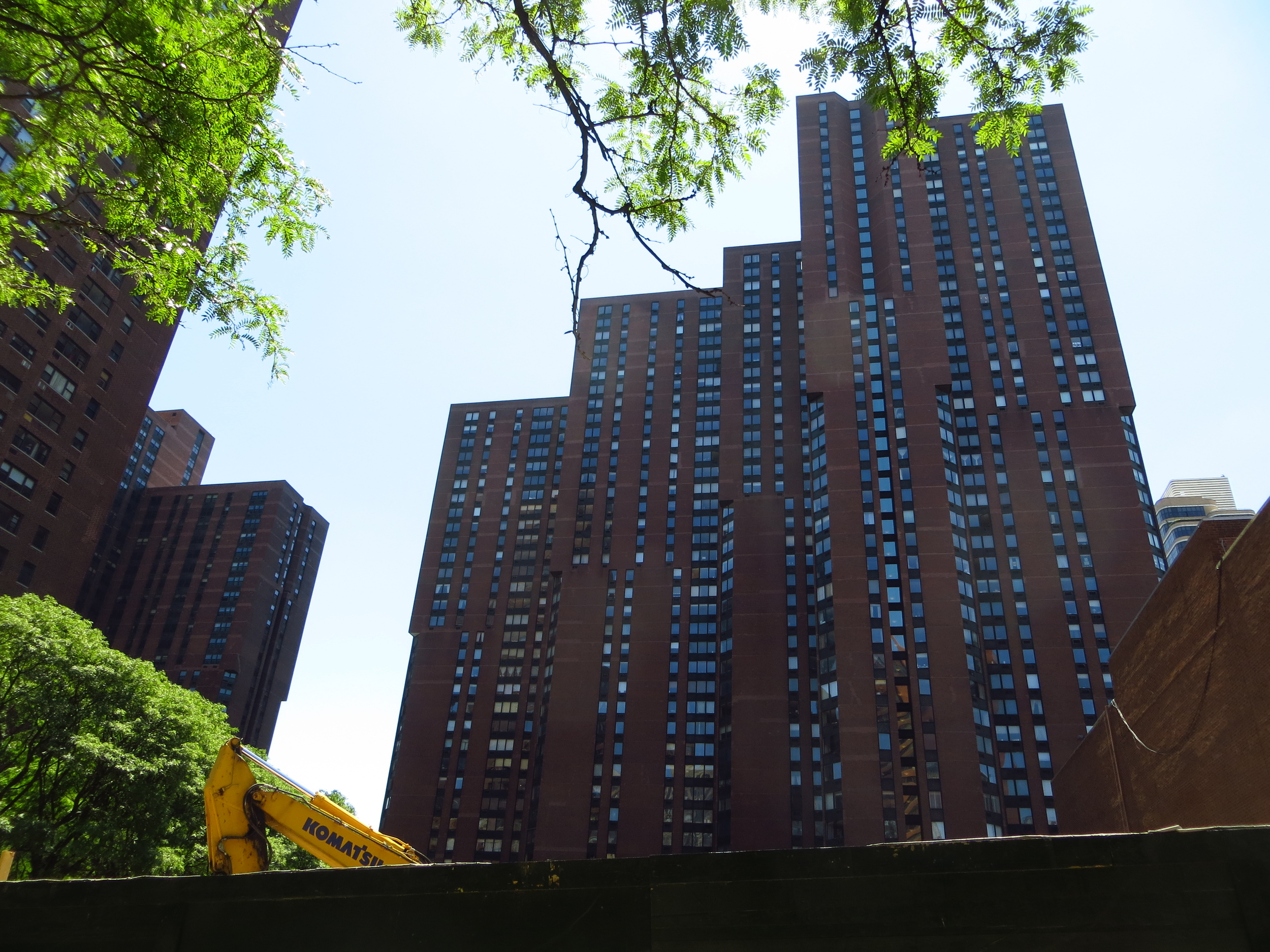 Yorkville Towers