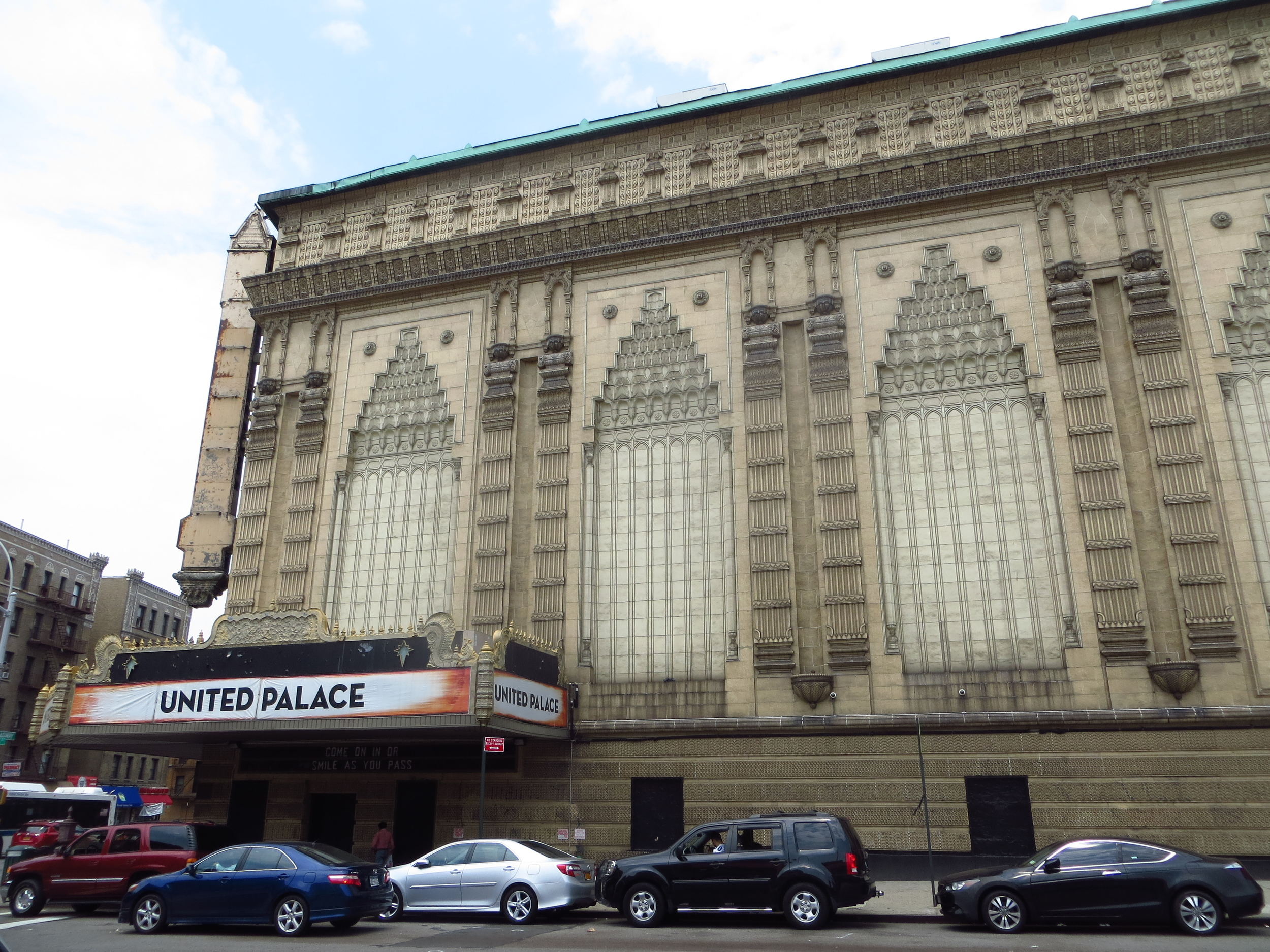 United Palace Theater (b. 1930)