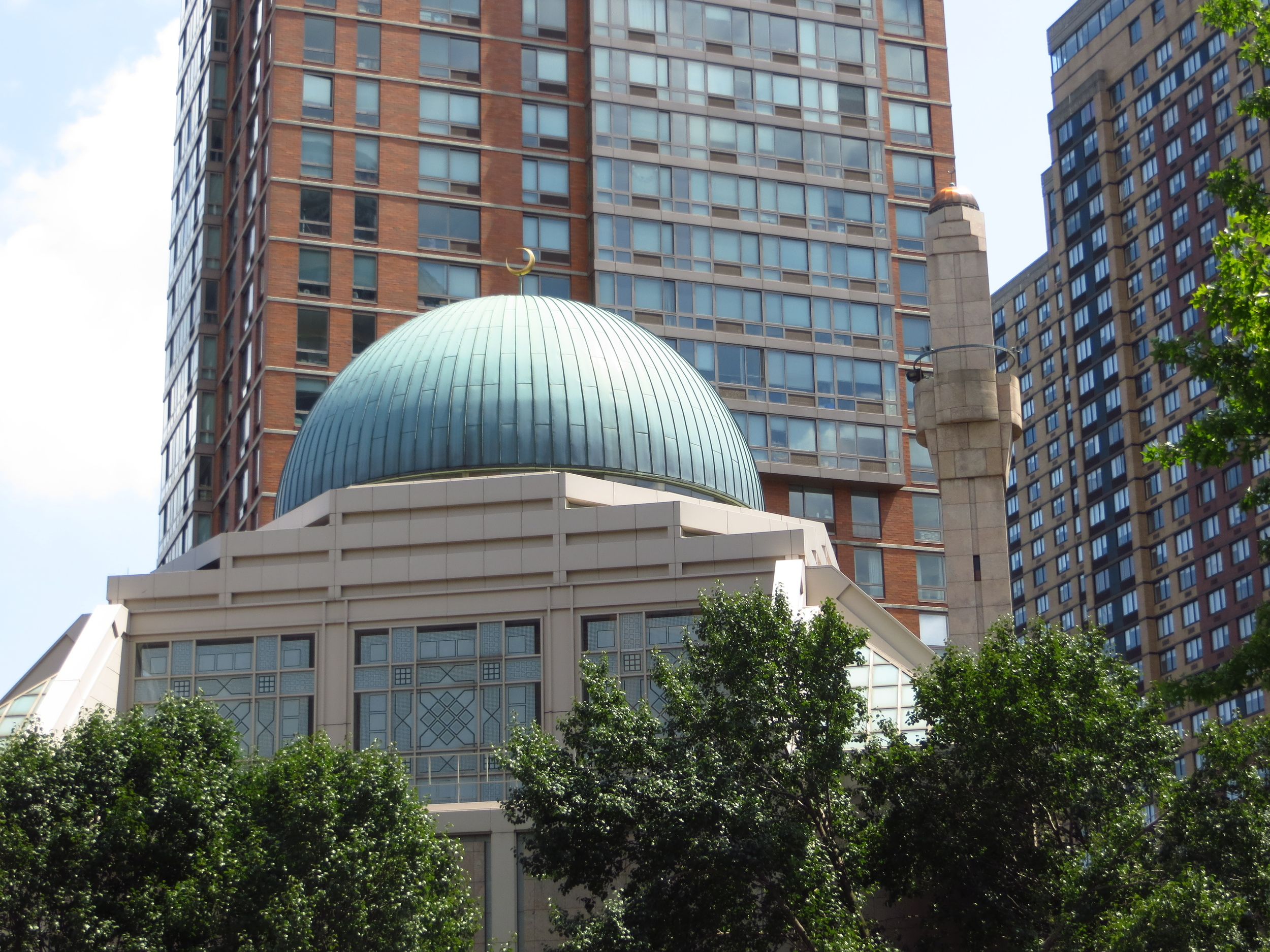 Islamic Cultural Center of NY