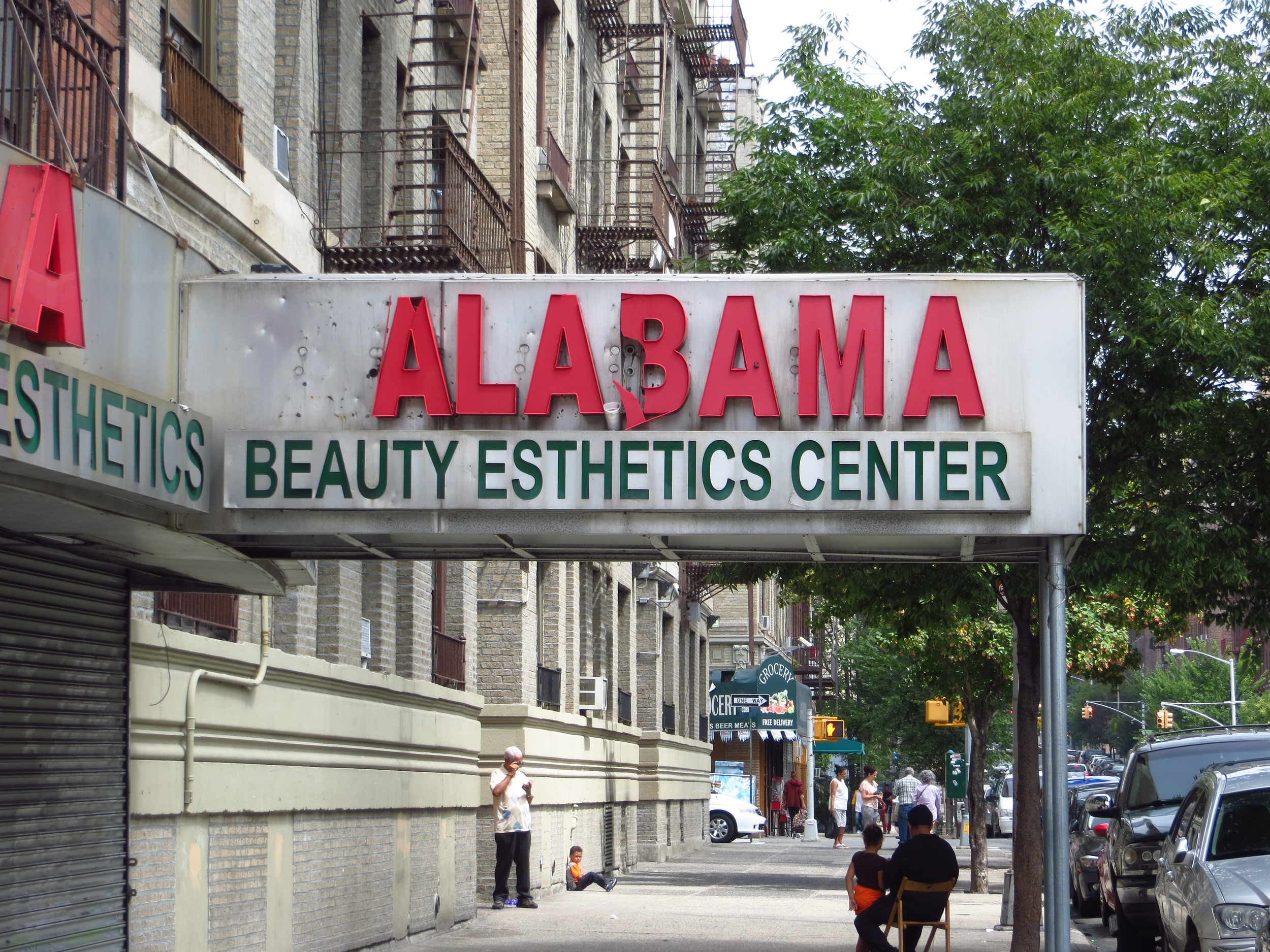 """I was going to make a joke about how they misspelled """"aesthetics"""", but thankfully I Googled the word first."""