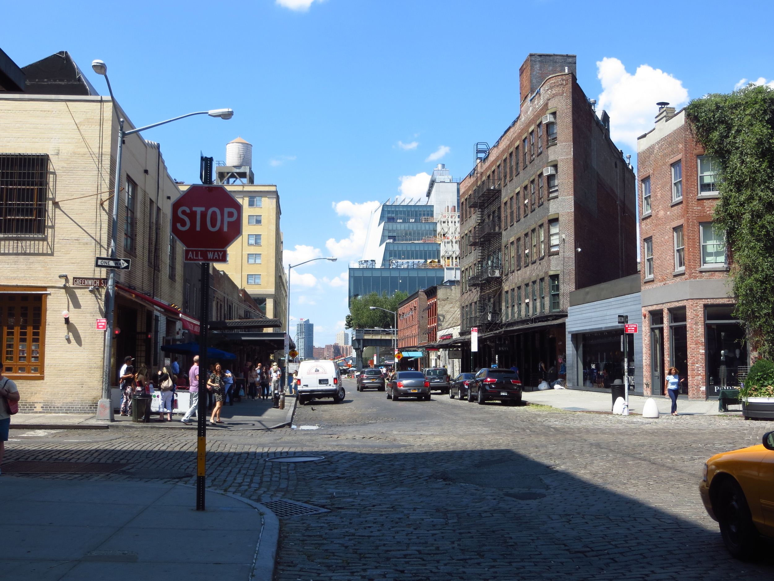 Meatpacking District 2