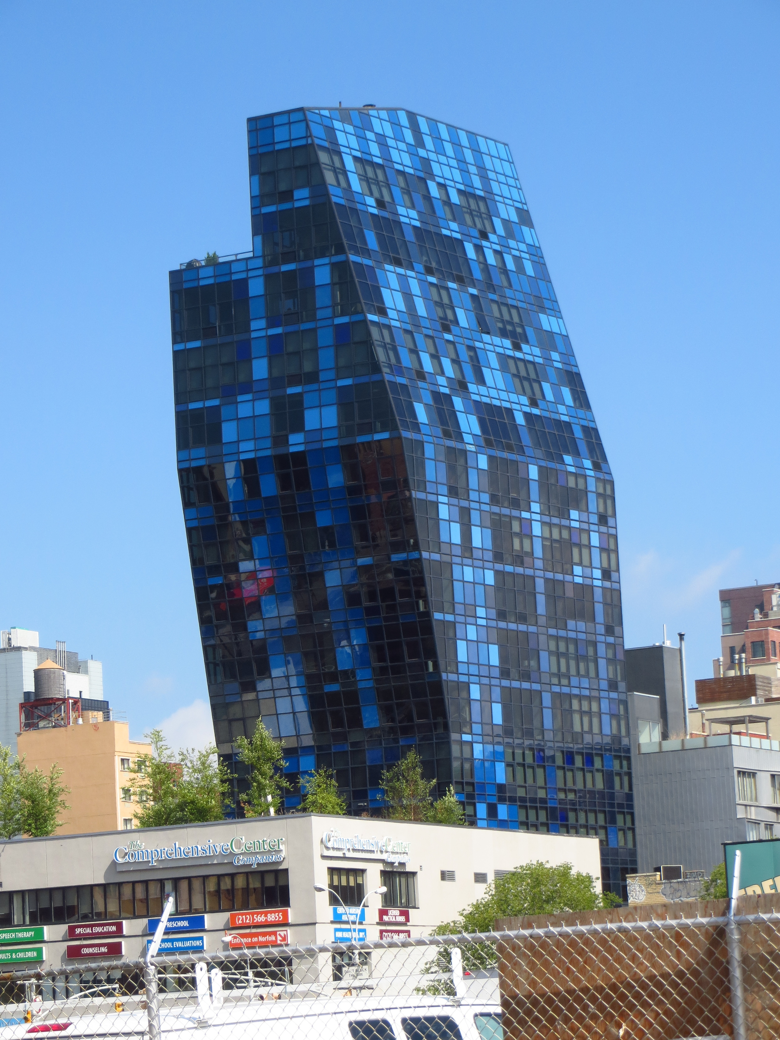 Another cool building