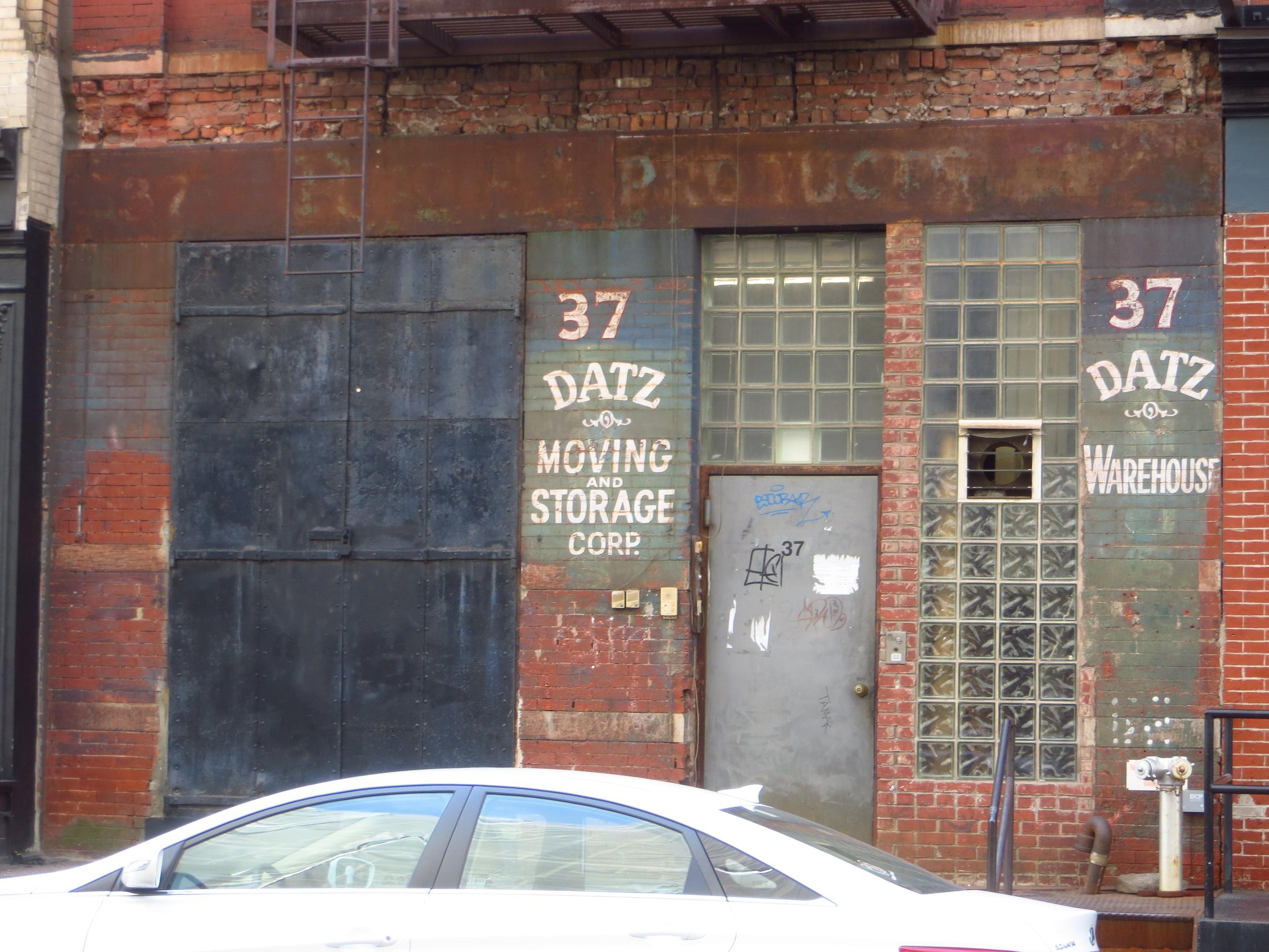Datz-a Warehouse