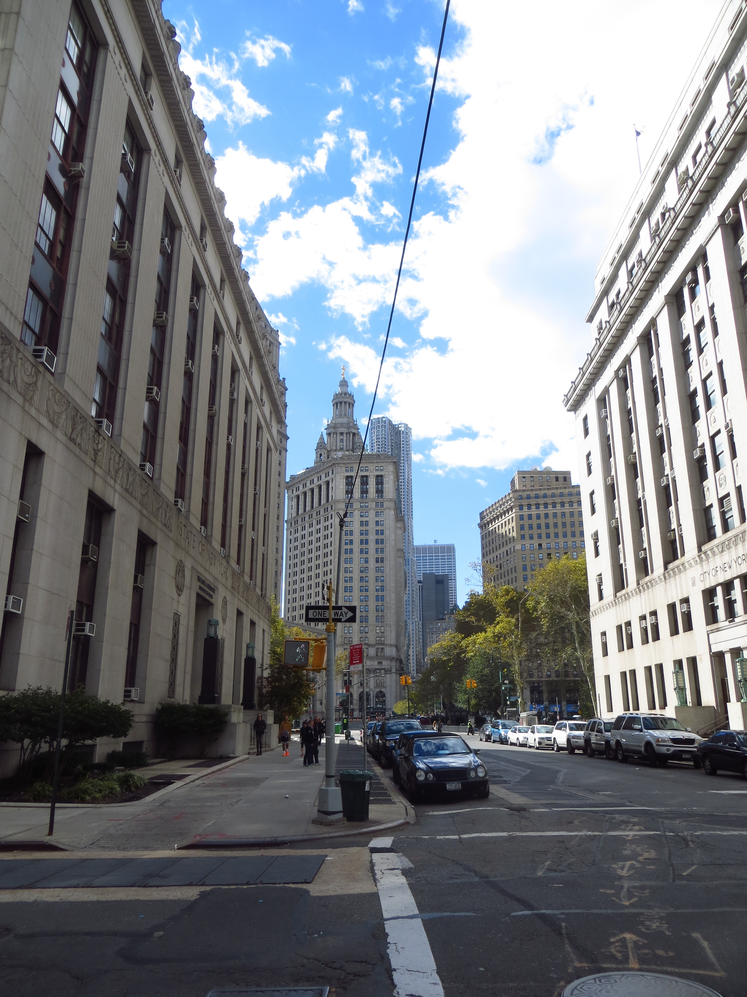 More Civic Center buildings