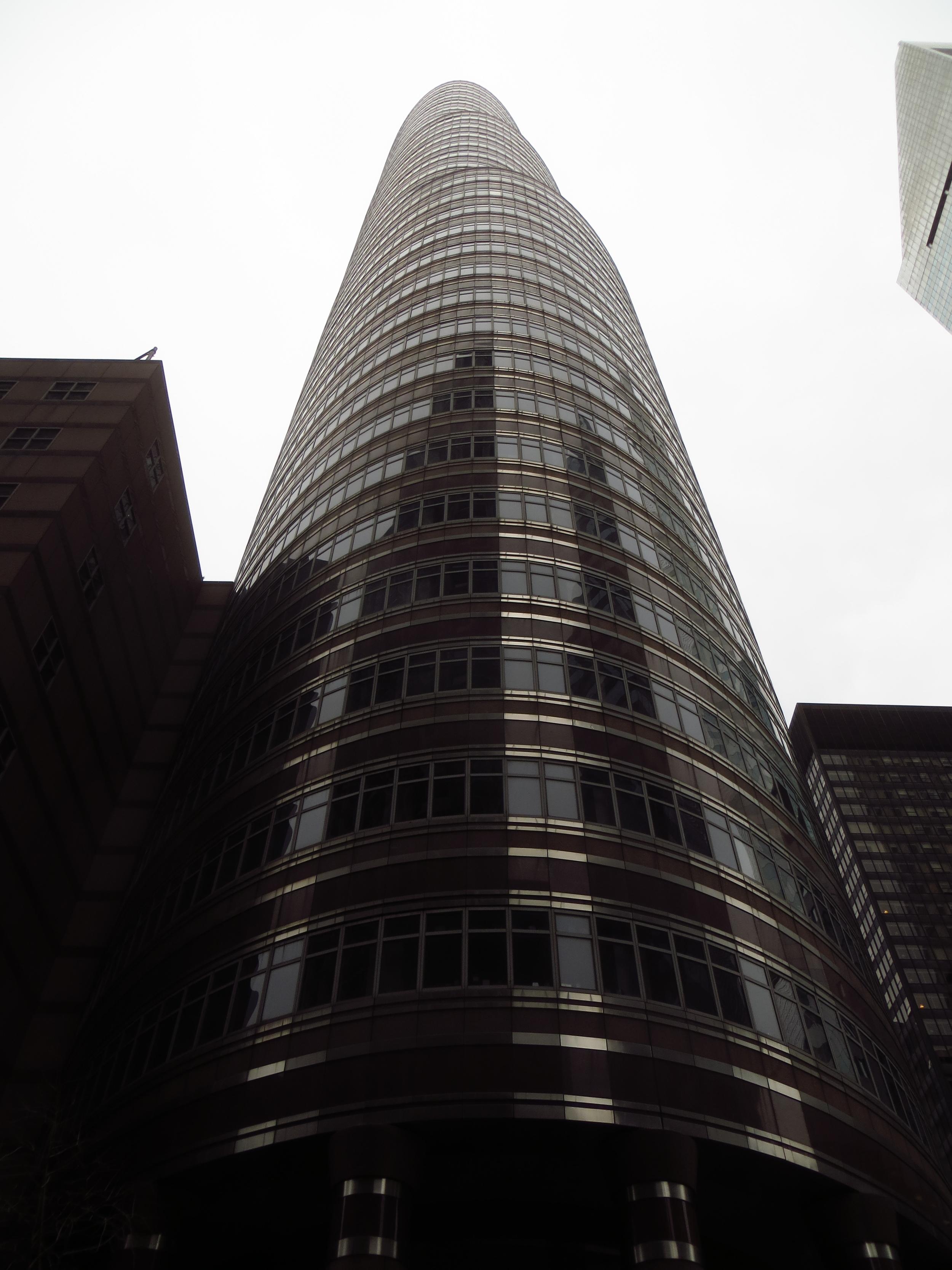 Lipstick Building (b. 1986)