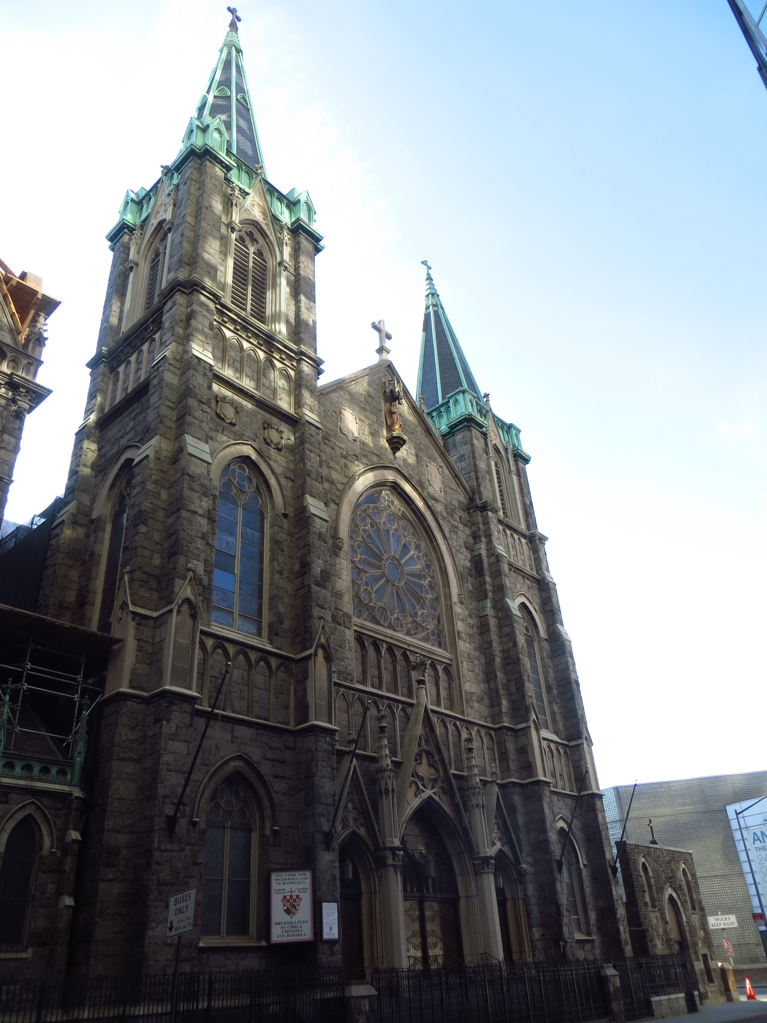 Church (front)