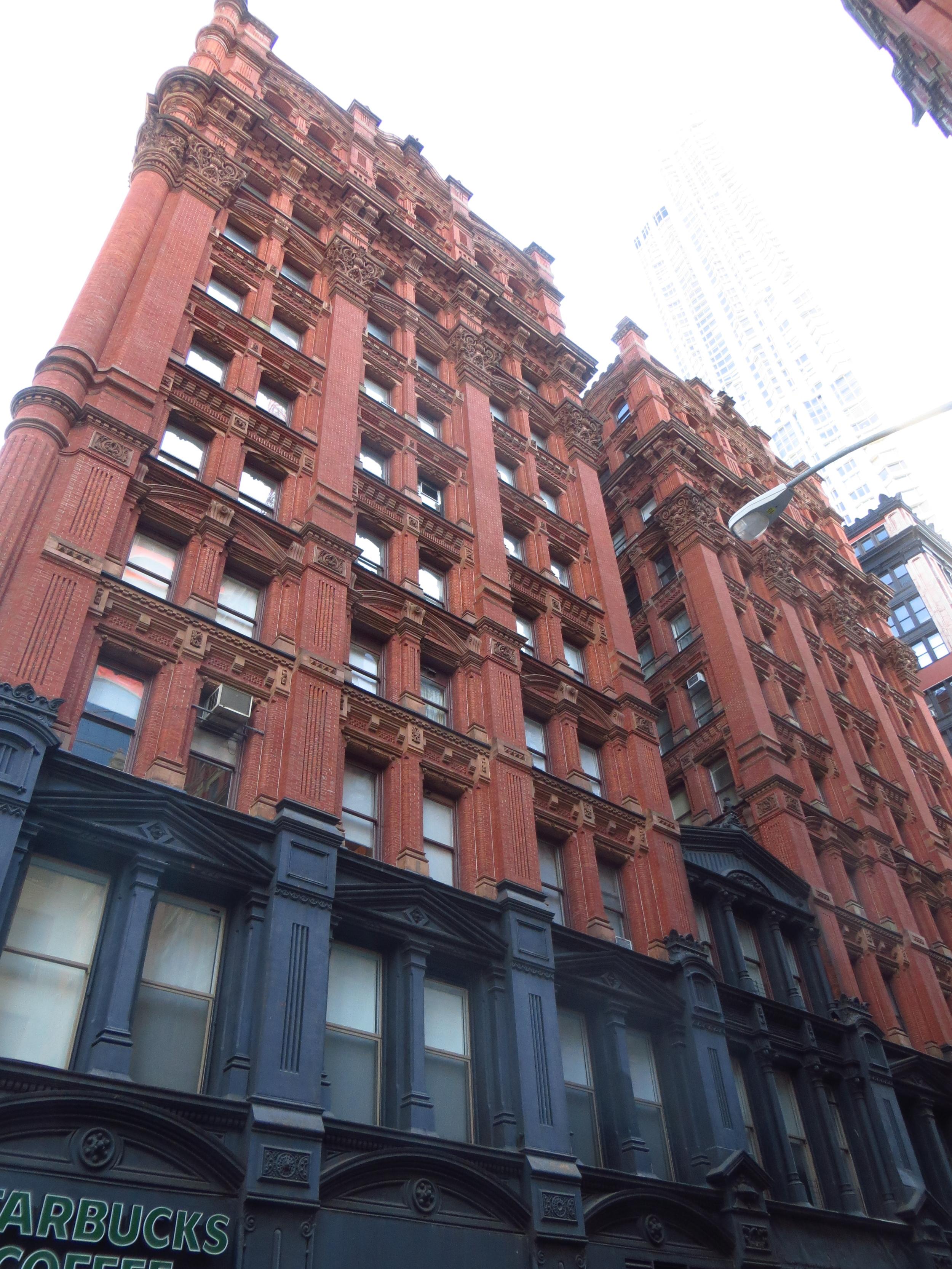 Potter Building again