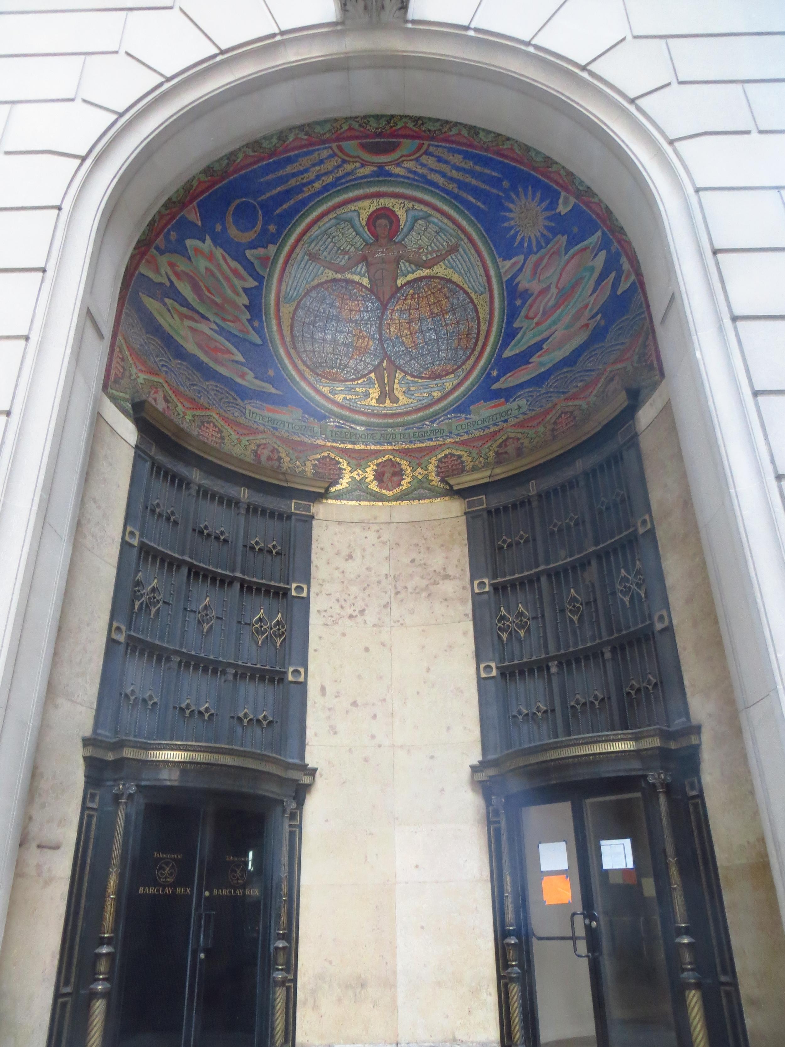 ITT Corporation Mosaic