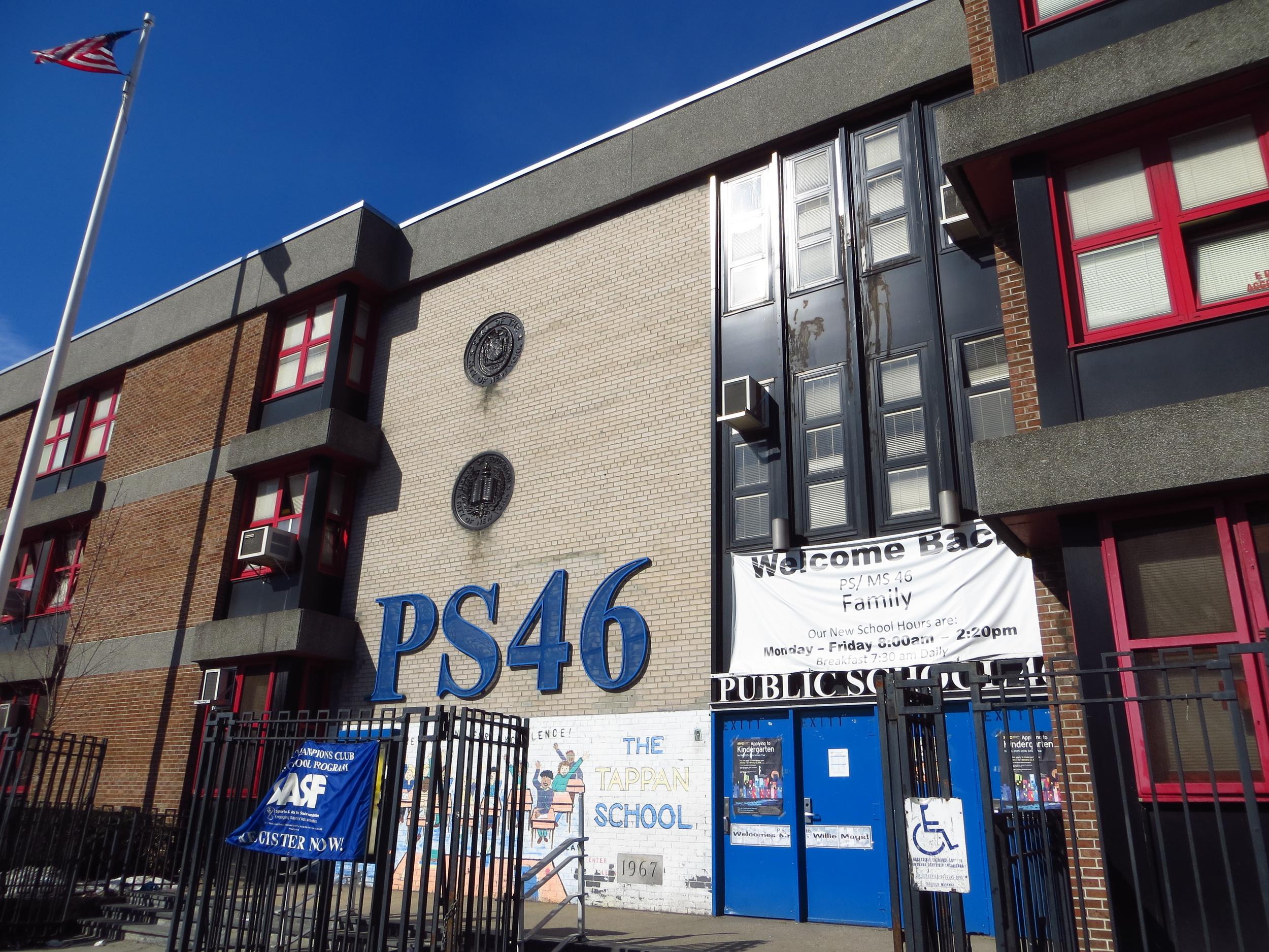 Public School 46