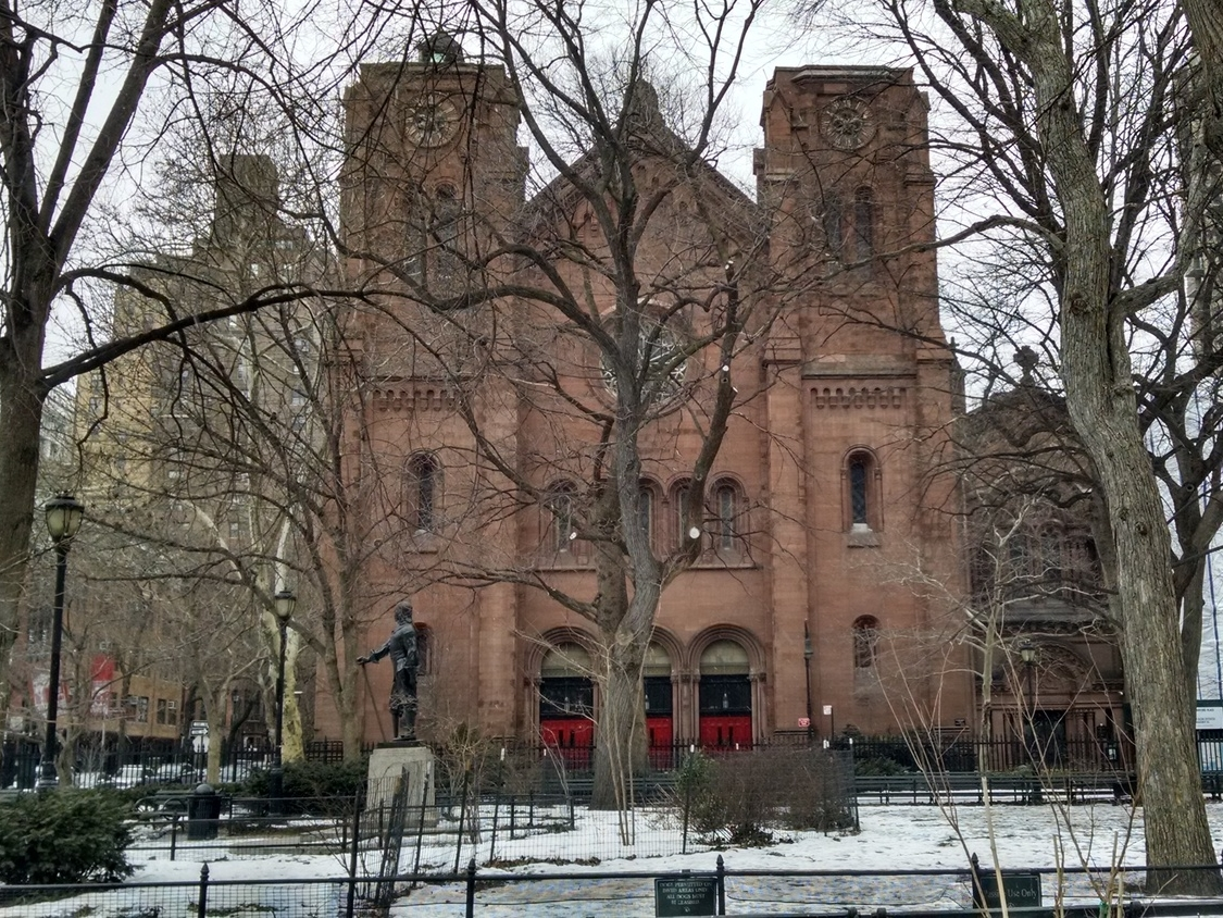 St. George's Episcopal Church (b. 1856)
