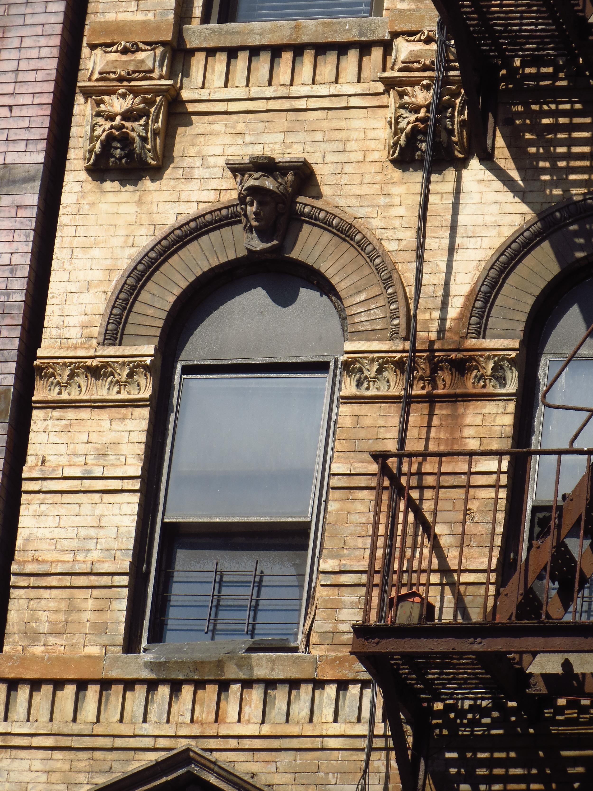 Cool window